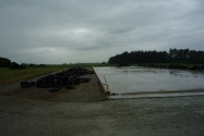 Silage Pad